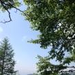 スクール登山部・7月