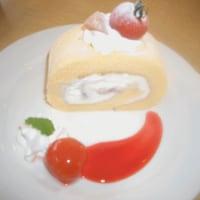 トマトケーキ