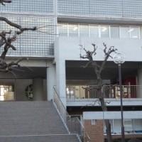 1068 「明治学院中学校・東村山高等学校」