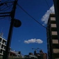 赤坂~都立大学~赤坂