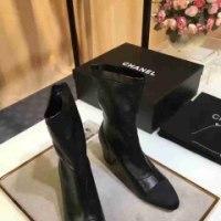 シャネルコピー 靴CHANEL 人気 ショートブーツ chshoes1129270