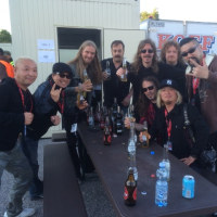 Opeth & Loudness