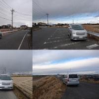 埼玉県、群馬県遠征 午後の部