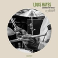 Louis Hayes/Serenade For Horace