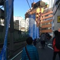 神田小川町雪だるまフェア