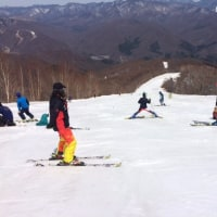 県連春季合宿