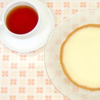 チーズケーキ(フロム蔵王)