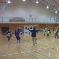『2016年踊り納め&2017年1月練習日程のお知らせ』
