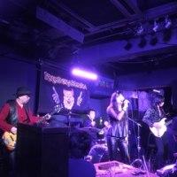 四谷ソケースロック~「クルベラブリンカ」Live