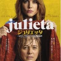映画「ジュリエッタ」―死と罪と愛の運命に翻弄された母と娘の物語―