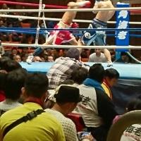 山梨県K.T.Tスポーツボクシングジム公式ブログ・・・ Owner's つぶやき「 課外授業」