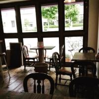3月後半4月のミカカフェあれこれ♪