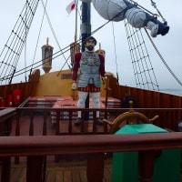 賢島エスパーニャクルーズと志摩マリンランドに行って来た