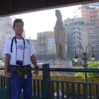 「エジプト・トルコ旅行記」 №124 ラムセスⅡ世駅