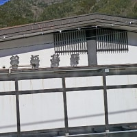 プーさん 長野県北安曇郡小谷村 来馬温泉風吹荘に また行ったんだよおおう その1
