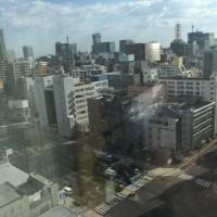 温かく穏やかな朝の札幌