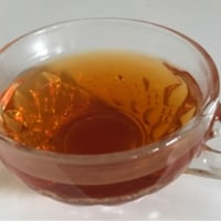 冷やして良しのお茶