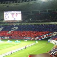 2017年J1第4節FC東京3―0川崎フロンターレ