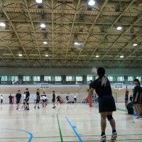 2/25(土)練習試合結果(藤沢翔陵)