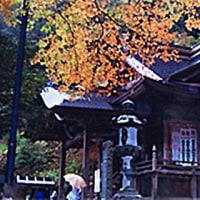 四国八十八カ所参拝 27番札所「神峯寺」を参りました。