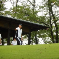 ふくしまレクリエーションフェスタ2016 ディスクゴルフ結果