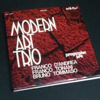 Modern Art Trio  /  Progressive Jazz