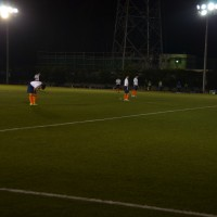 東京都U-18サッカーリーグT1第14節 vs東京武蔵野シティFC U-18