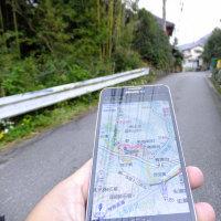 福知山線廃線跡ハイキングコース