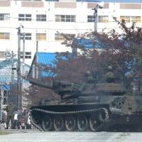 陸上自衛隊今津駐屯地 創立64周年記念祭