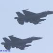 航空防衛作戦部隊論(第四九回):航空防衛力、戦闘機二八〇機作戦能力の再検討