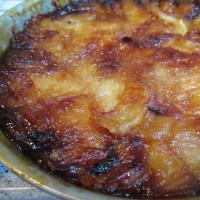 タルトタタン・アップルシナモンケーキ