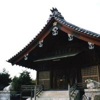 御津 大草神社