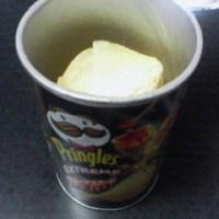 プリングルスの新商品