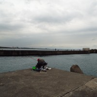 早川港~大磯漁港