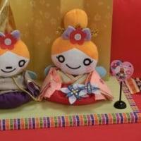 花巻 雛祭り①