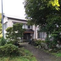 弘前市 三本柳温泉 (宿泊) NO409