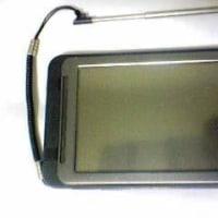My PDA その2 CLIE TH55DK