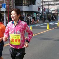上尾シティマラソン2016反省(回顧)