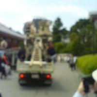 消防慰霊祭