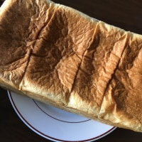 点心の食パン