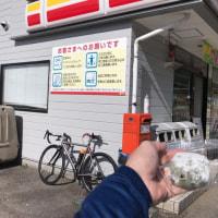 モンデウス〜美女高原〜丹生川〜飛騨牛街道100キロコースへ。
