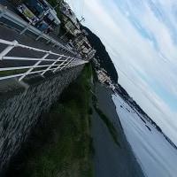 7月31日  日曜日 葉山ドライブ
