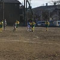 2017.1.15 U10リーグ