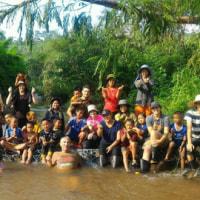 タイの山岳支援ボランティア、6月・7月割引キャンペーン中