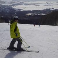猪苗代でスキー スピードばかりかリフト料金まで追い越された