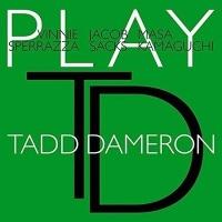 スペラッツァ+カマグチ+サックス『Play Dameron』
