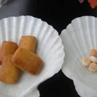 下郷農協の 米粉とテンペのべっぴんボーロ
