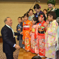 日本ユーラシア協会広島支部ニュース 2016年11月30日