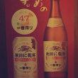 秋田に乾杯( *´艸`)