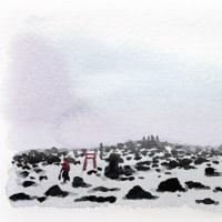 水彩画(習作)No.023